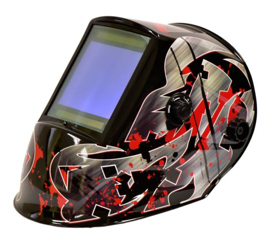 Profesionalna avtomatska varilna maska WH 980