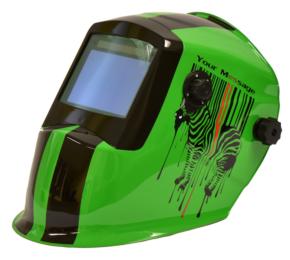 Avtomatska varilna maska WH891