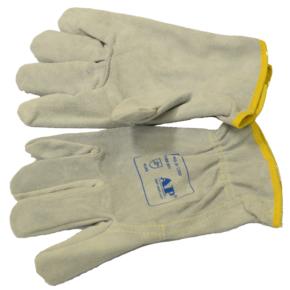 Usnjene delovne rokavice AP-1302 Št. L-XL