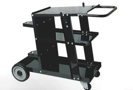 Voziček za varilni aparat